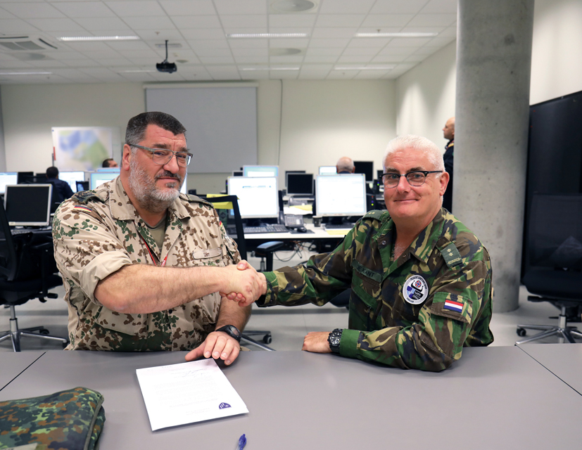 2018 TRIDENT JUNCTURE